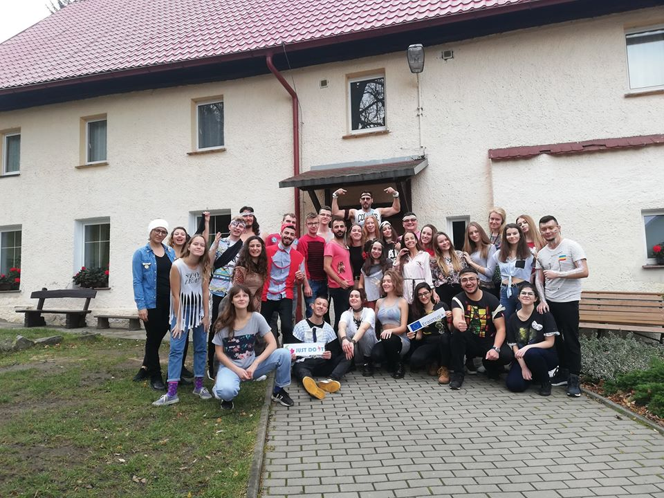 "Youth Exchange ""Zero Waste"", 17-25 November 2019 – Miłkow , Poland"