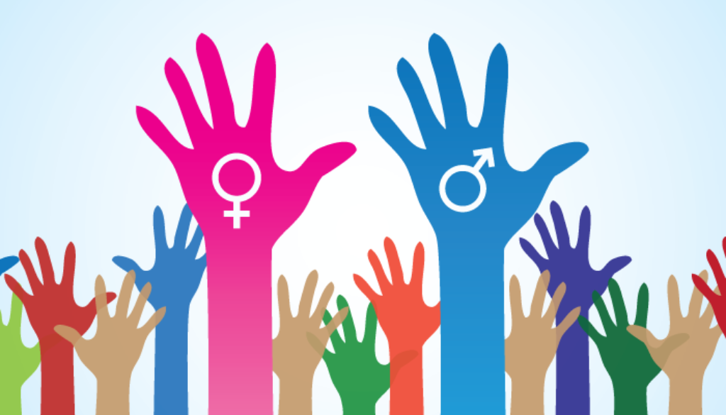 10 Reasons Why Gender Equality Is Important