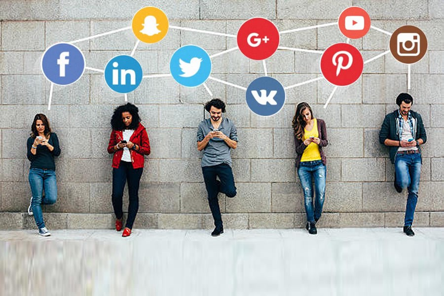 How Does Social Media Affect Youth